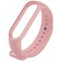 Ремешок для Xiaomi Mi Band 5 (Pink)