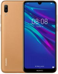 Huawei Y6 2019 2/32Gb Amber Brown (MDR-LX1) - Офіційний
