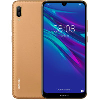 Huawei Y6 2019 2/32Gb Amber Brown (MDR-LX1) - Официальный