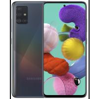 Samsung A515F Galaxy A51 6/128 (Black) EU - Официальный