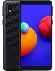 Samsung A013F Galaxy A01 Core 1/16Gb (Black) EU - Официальный