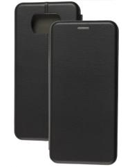 Книга Premium Xiaomi Poco X3 / Poco X3 Pro (чорний)
