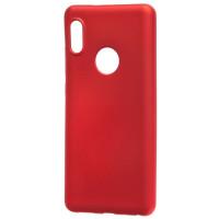 Чехол ROCK Xiaomi Redmi Note 5 (красный)