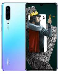 Huawei P30 8/256GB (Breathing Crystal)
