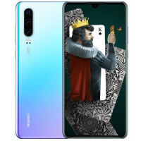 Huawei P30 8/256GB (Breathing Crystal)