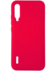Чохол Silicone Case Xiaomi Mi A3 (червоний)