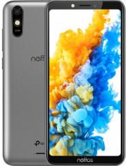 TP-Link Neffos C7s 2/16GB (TP7051A) Dual Sim (Grey) EU - Официальный