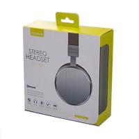 Bluetooth-наушники Usams US-LH001 silver