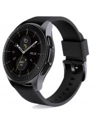 Смарт-часы Samsung SM-R810 Watch 42mm (Midnight Black)