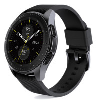 Смарт-часы Samsung SM-R810 Watch 42mm (Midnight Black)