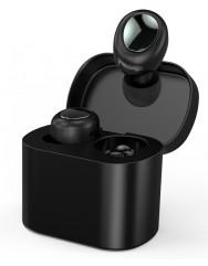 TWS наушники Bassf ProBuds EQ-700 (Black)
