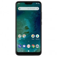 Xiaomi Mi A2 Lite 3/32GB (Black) EU - Global Version