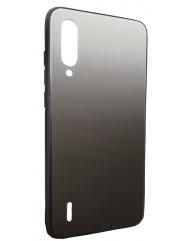 Чохол Glass Case Gradient Xiaomi Mi A3 (Steel Grey)