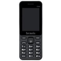 Bravis C246 Fruit Dual Sim (Black)