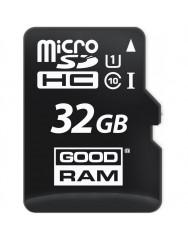 Карта пам'яті Goodram micro SD 32gb (10cl)