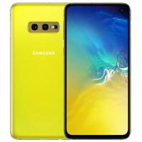 Samsung G970F-DS Galaxy S10e 6/128GB Canary Yellow