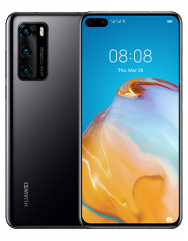 Huawei P40 8/128GB (Black) EU - Офіційний