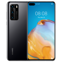 Huawei P40 8/128GB (Black) EU - Официальный