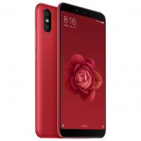 Xiaomi Mi A2 4/64GB (Red) EU - Global Version