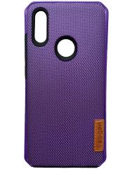 Чохол SPIGEN GRID Xiaomi Redmi Note 7 (фіолетовий)
