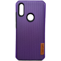 Чехол SPIGEN GRID Xiaomi Redmi Note 7 (фиолетовый)
