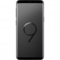 Samsung G960F-DS Galaxy S9 4/64GB Dual Midnight Black