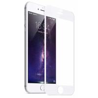 Стекло Konfulon Apple iPhone 7 Plus/8 Plus (5D White)