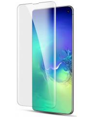 Стекло Samsung Galaxy S10e (прозрачное)