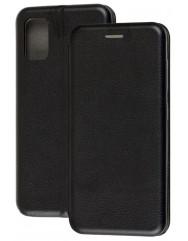 Книга Premium Samsung Galaxy A41 (чорний)