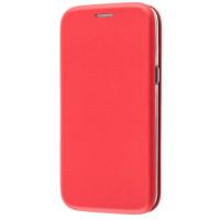 Книга Premium Xiaomi Redmi 5 (красный)