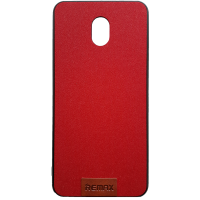 Чехол Remax Tissue Xiaomi Redmi 8a (красный)