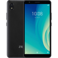 ZTE Blade L210 1/32GB (Black) EU - Официальный