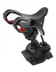 Тримач для телефона велосипедний S031 (чорний)