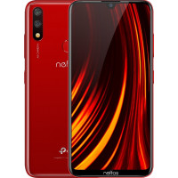 TP-Link Neffos X20 2/32GB (TP7071A) Dual Sim (Red) EU - Официальный