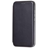 Книга Premium Xiaomi Redmi 7a (черный)