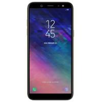 Samsung A600F Galaxy A6 2018 3/32Gb Gold (SM-A600FZDNSEK) - Официальный