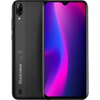 Blackview A60 1/16GB (Black) EU - Официальный
