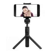 Монопод для селфи Xiaomi Mi Selfie Stick Tripod (Black) FBA4053CN