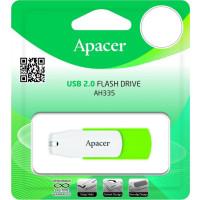 Флешка Apacer AH335 64Gb USB 2.0