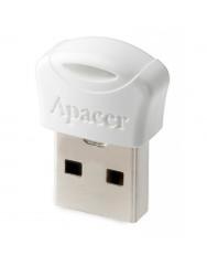 Флешка USB Apacer AH116 16Gb (White)