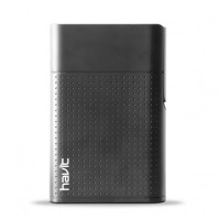 PowerBank HAVIT HV-PB8001 10000 mAh black 2.1 A