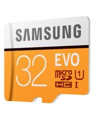 Карта памяти Samsung EVO micro SD 32gb (10cl)