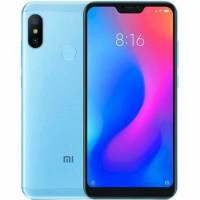 Xiaomi Redmi Note 6 Pro 4/64Gb (Blue) EU - Global Version