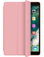 "Чехол Smart Case Series для Apple iPad Pro 12.9"" 2020 (розовый)"