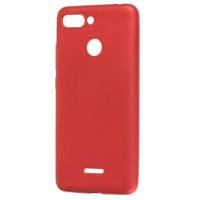 Чехол ROCK Xiaomi Redmi 6 (красный)