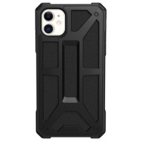 Чехол UAG Monarch Iphone 11 (черный)