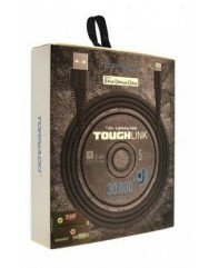 Кабель Tornado Touch Link For IPhone 5/6/7  (серый) 1.2 м