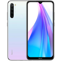 Xiaomi Redmi Note 8T 3/32Gb (Moonlight White) - Азиатская версия