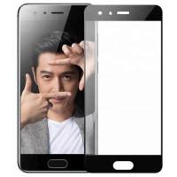 Стекло Huawei Honor 9/8 Lite (5D Black) 0.33mm