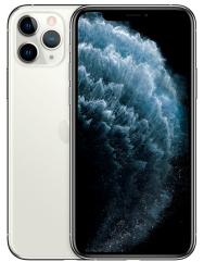 Apple iPhone 11 Pro 512Gb (Silver) MWCE2